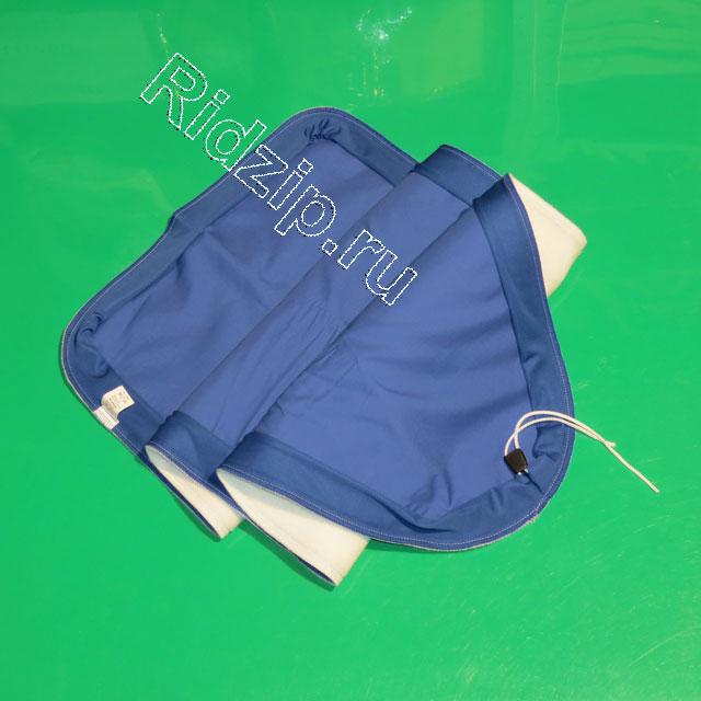 DL SER3003 - Чехол для гладильной доски 48 см х 130 см к утюгам DeLonghi (ДеЛонги)