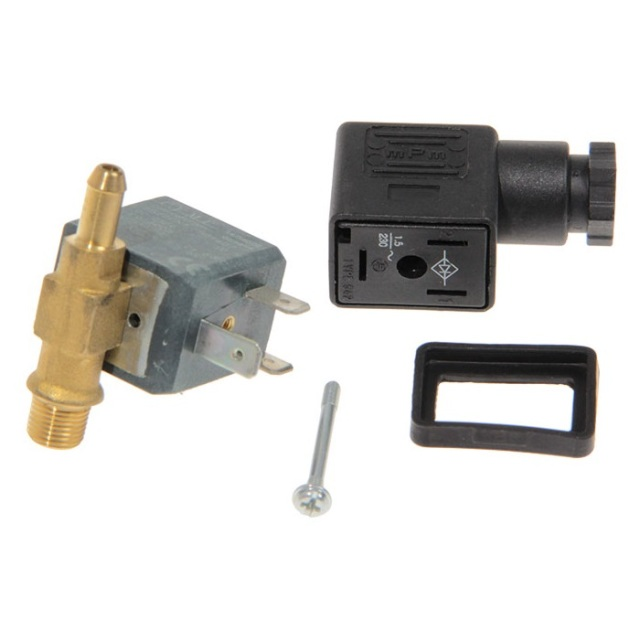 DL TL1810 - Электромагнитный клапан к кондиционерам DeLonghi (ДеЛонги)