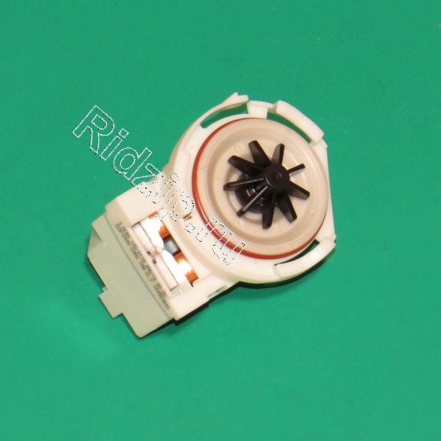 EBS105-011 - Помпа (насос) сливной Copreci  к посудомоечным машинам Indesit, Ariston (Индезит, Аристон)