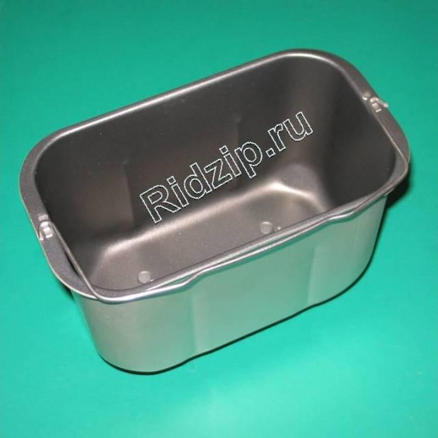DL EH1424 - Ведро ( контейнер для теста ) BDM1500 к хлебопечкам DeLonghi (ДеЛонги)