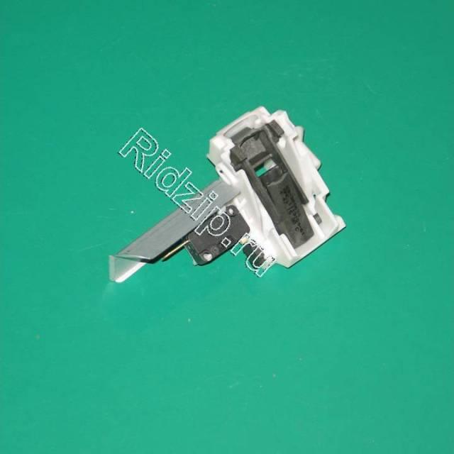 EL 1113150120 - EL 1113150120 Замок двери ( Блокировка) к посудомоечным машинам Electrolux, Zanussi, Aeg (Электролюкс, Занусси, Аег)
