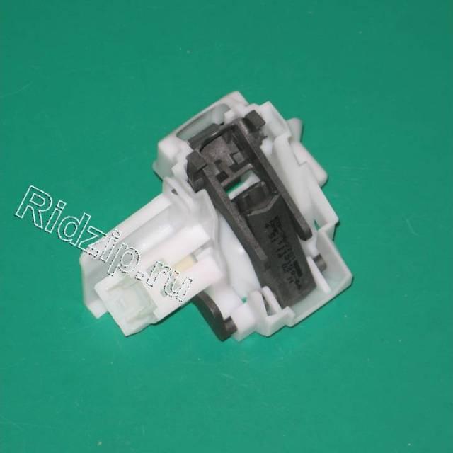 EL 1113150401 - EL 1113150401 Замок двери к посудомоечным машинам Electrolux, Zanussi, Aeg (Электролюкс, Занусси, Аег)