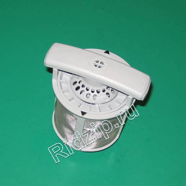EL 1119161105 - Фильтр слива к посудомоечным машинам Electrolux, Zanussi, Aeg (Электролюкс, Занусси, Аег)