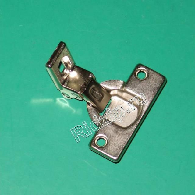 EL 1245378003 - Петля к стиральным машинам Electrolux, Zanussi, Aeg (Электролюкс, Занусси, Аег)