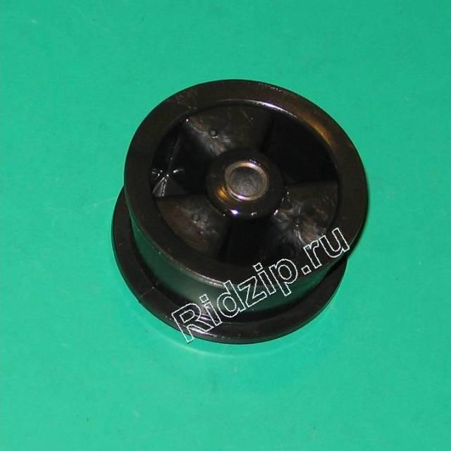 EL 1250125034 - Ролик  к сушильным шкафам Electrolux, Zanussi, Aeg (Электролюкс, Занусси, Аег)