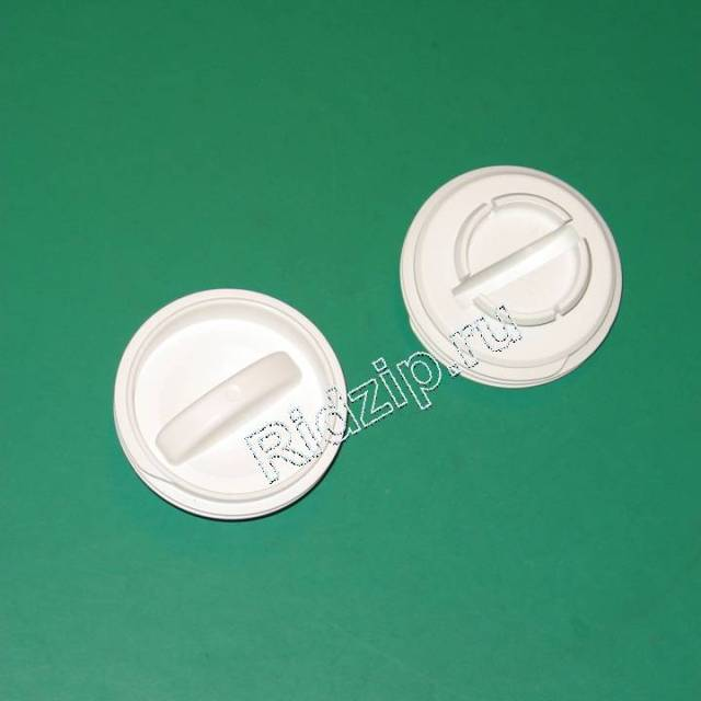 EL 1320711003 - Крышка фильтра к стиральным машинам Electrolux, Zanussi, Aeg (Электролюкс, Занусси, Аег)