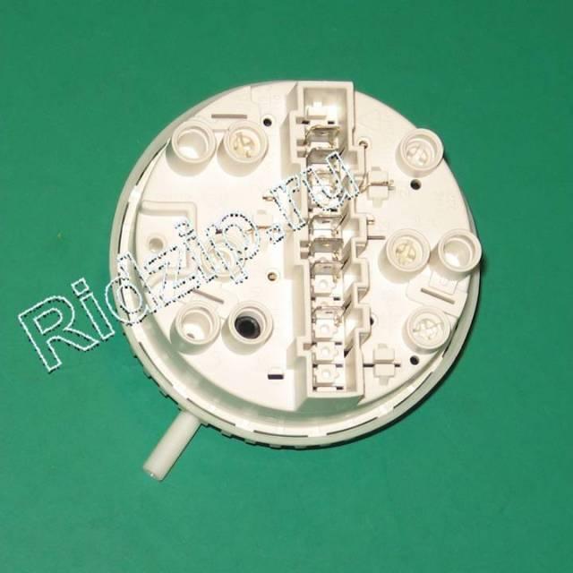 EL 1320822313 - Датчик уровня воды ( прессостат ) к стиральным машинам Electrolux, Zanussi, Aeg (Электролюкс, Занусси, Аег)