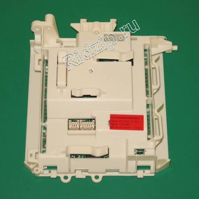 EL 1321221929 - EL 1321221929 Модуль ( плата управления ) к стиральным машинам Electrolux, Zanussi, Aeg (Электролюкс, Занусси, Аег)