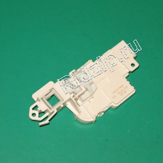 EL 1461174045 - Замок люка УБЛ ( блокировка ) к стиральным машинам Electrolux, Zanussi, Aeg (Электролюкс, Занусси, Аег)