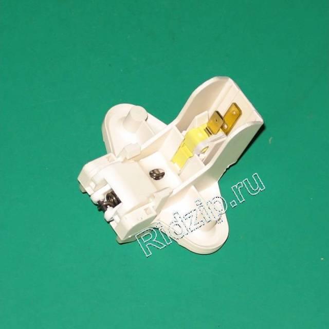 EL 4055283925 - EL 4055283925 Замок двери к посудомоечным машинам Electrolux, Zanussi, Aeg (Электролюкс, Занусси, Аег)