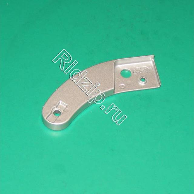 EL 2080765080 - Шарнир нижний ручки двери к холодильникам Electrolux, Zanussi, Aeg (Электролюкс, Занусси, Аег)