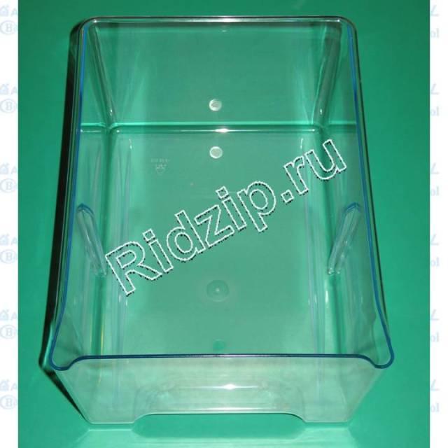 EL 2082004306 - Ящик ( контейнер ) овощной к холодильникам Electrolux, Zanussi, Aeg (Электролюкс, Занусси, Аег)