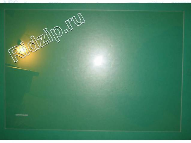 EL 2145519019 - EL 2145519019 Полка стекло к холодильникам Electrolux, Zanussi, Aeg (Электролюкс, Занусси, Аег)