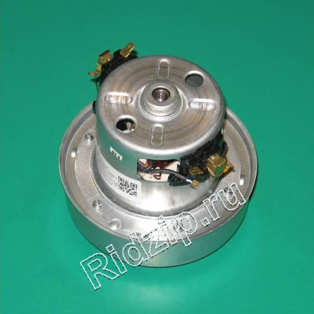 EL 2193299035 - Мотор ( электродвигатель ) 1850W YDC01-3N к пылесосам Electrolux, Zanussi, Aeg (Электролюкс, Занусси, Аег)