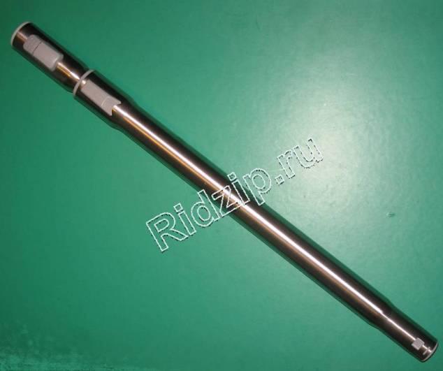 EL 2197037043 - Труба телескопическая к пылесосам Electrolux, Zanussi, Aeg (Электролюкс, Занусси, Аег)