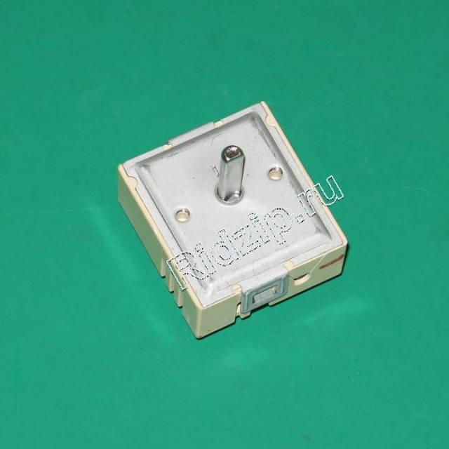 EL 3051706236 - Регулятор конфорки к плитам Electrolux, Zanussi, Aeg (Электролюкс, Занусси, Аег)