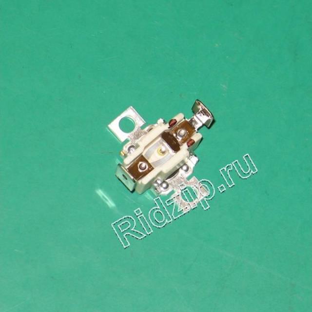 EL 3302081058 - Термостат к плитам Electrolux, Zanussi, Aeg (Электролюкс, Занусси, Аег)