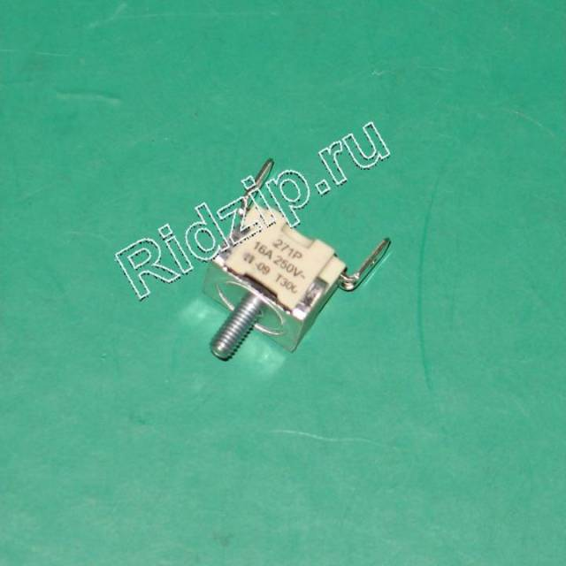 EL 3427532068 - Термостат к плитам Electrolux, Zanussi, Aeg (Электролюкс, Занусси, Аег)