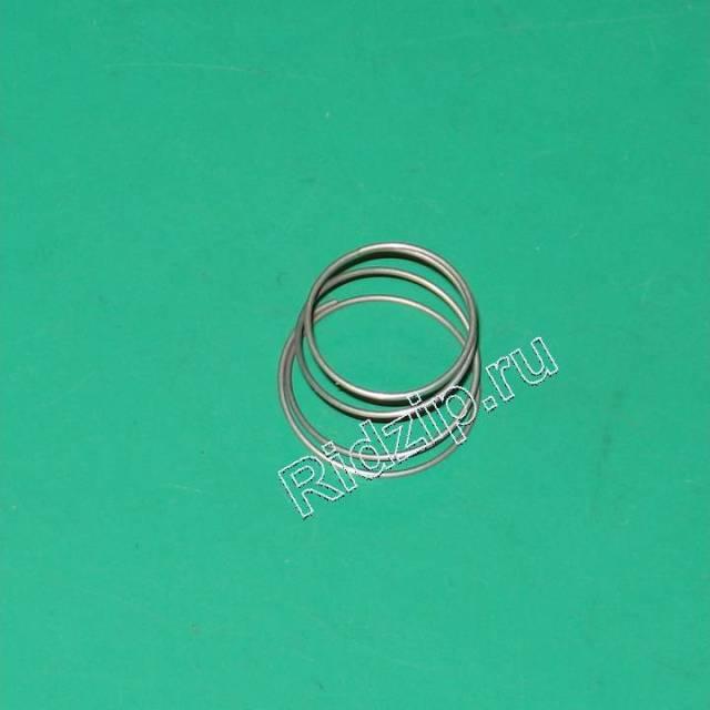 EL 3543029031 - Пружина ручки  к плитам Electrolux, Zanussi, Aeg (Электролюкс, Занусси, Аег)