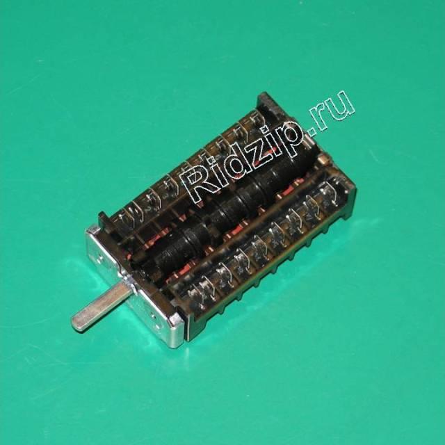 EL 3570285027 - Переключатель духовки к плитам Electrolux, Zanussi, Aeg (Электролюкс, Занусси, Аег)