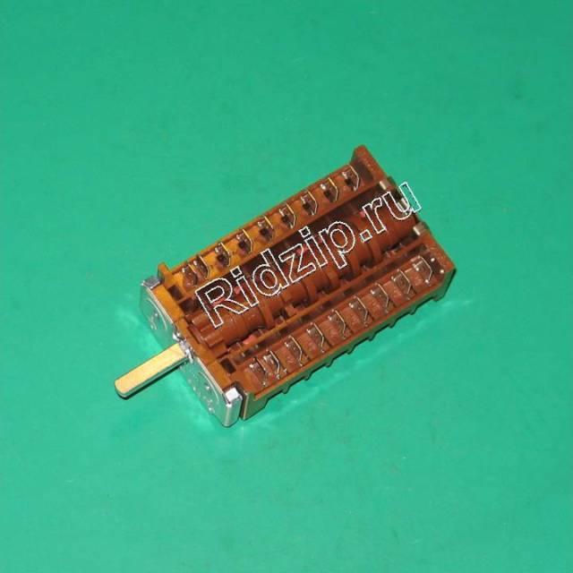 EL 3570468029 - Переключатель режимов духовки к плитам Electrolux, Zanussi, Aeg (Электролюкс, Занусси, Аег)