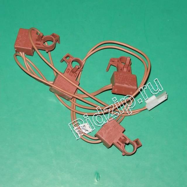 EL 3570571038 - Кнопки к плитам Electrolux, Zanussi, Aeg (Электролюкс, Занусси, Аег)