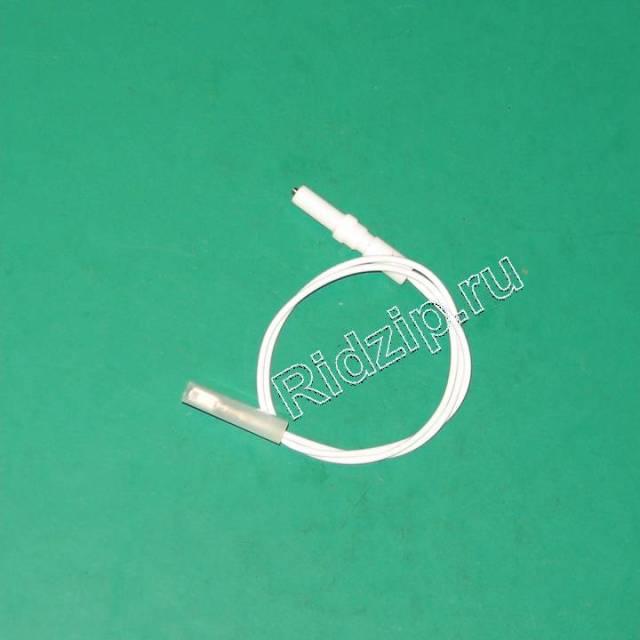 EL 3570698021 - Свеча розжига L=400mm к плитам Electrolux, Zanussi, Aeg (Электролюкс, Занусси, Аег)