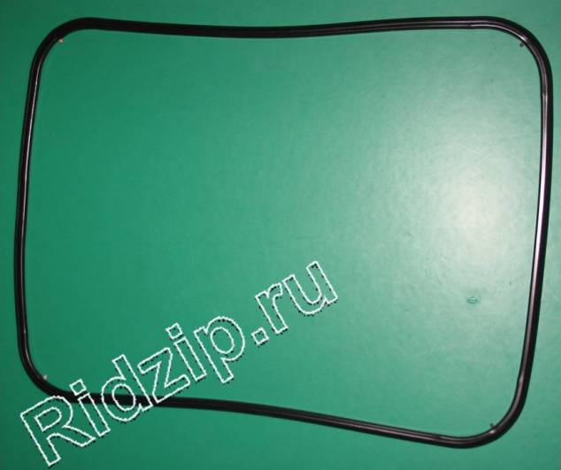 EL 3577252020 - Уплотнитель двери духовки к плитам Electrolux, Zanussi, Aeg (Электролюкс, Занусси, Аег)