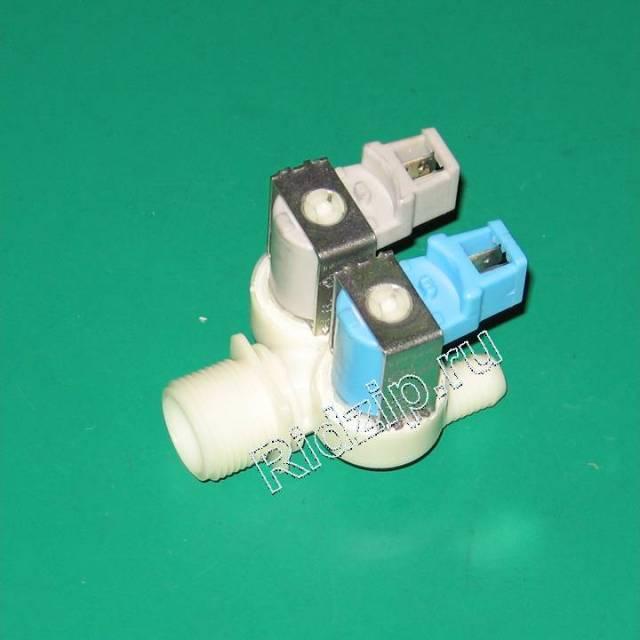 EL 3792260725 - Клапан залива воды ( КЭН ) 2Wx180 к стиральным машинам Electrolux, Zanussi, Aeg (Электролюкс, Занусси, Аег)