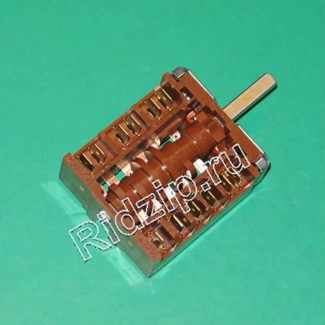 EL 3872073006 - Переключатель 7 позиций к плитам Electrolux, Zanussi, Aeg (Электролюкс, Занусси, Аег)