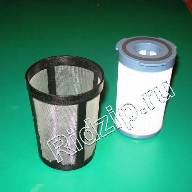 EL 4055014775 - EL 4055014775 Фильтр с стаканом к пылесосам Electrolux, Zanussi, Aeg (Электролюкс, Занусси, Аег)