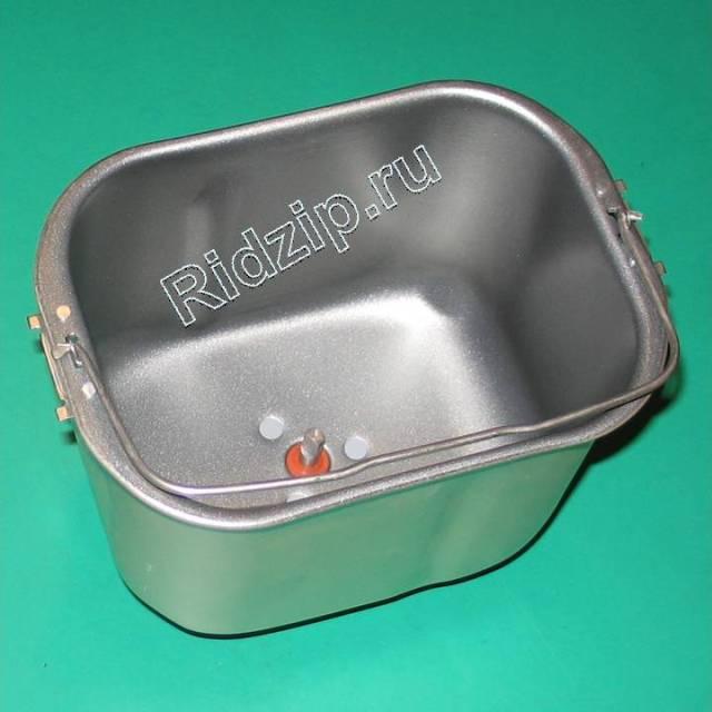EL 4055058814 - Ведро ( контейнер для теста ) к хлебопечкам Electrolux, Zanussi, Aeg (Электролюкс, Занусси, Аег)