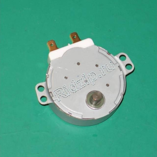 EL 4055104931 - Мотор ( электродвигатель ) к микроволновым печам, СВЧ Electrolux, Zanussi, Aeg (Электролюкс, Занусси, Аег)
