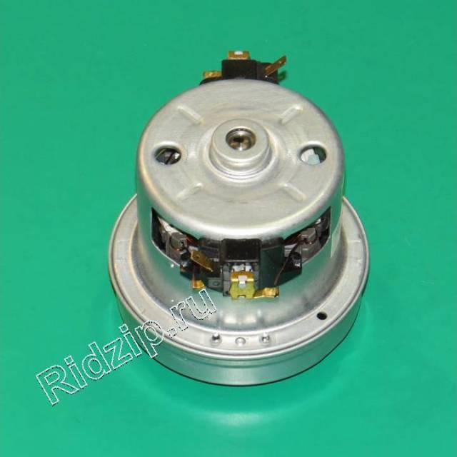 EL 4055237657 - EL 4055237657 Мотор ( двигатель )  V1J-PT22 к пылесосам Electrolux, Zanussi, Aeg (Электролюкс, Занусси, Аег)