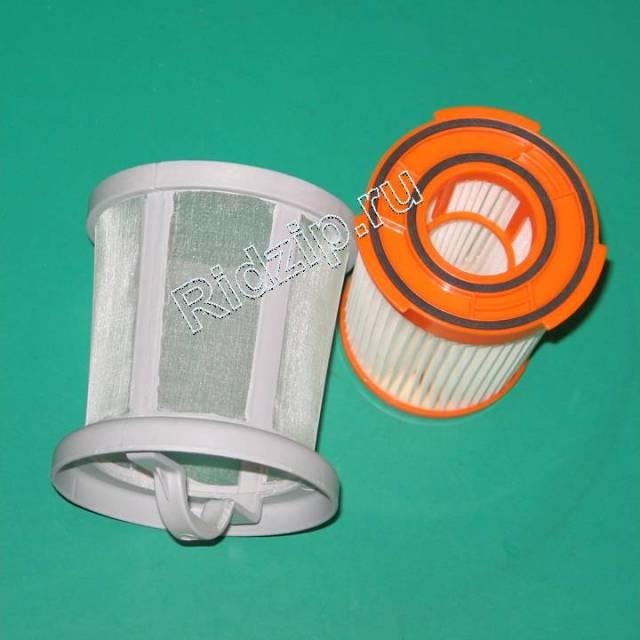 EL 4071387353 - EL 4071387353 Фильтр с стаканом к пылесосам Electrolux, Zanussi, Aeg (Электролюкс, Занусси, Аег)