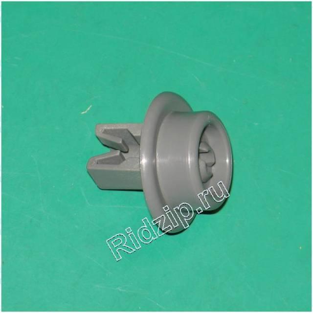 EL 50278103002 - Колесо корзины к посудомоечным машинам Electrolux, Zanussi, Aeg (Электролюкс, Занусси, Аег)