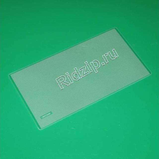 EL 50287286004 - EL 50287286004 Полка ( стекло ) к холодильникам Electrolux, Zanussi, Aeg (Электролюкс, Занусси, Аег)