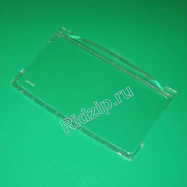 EL 50287287002 - Полка с обрамлением ( стекло ) к холодильникам Electrolux, Zanussi, Aeg (Электролюкс, Занусси, Аег)