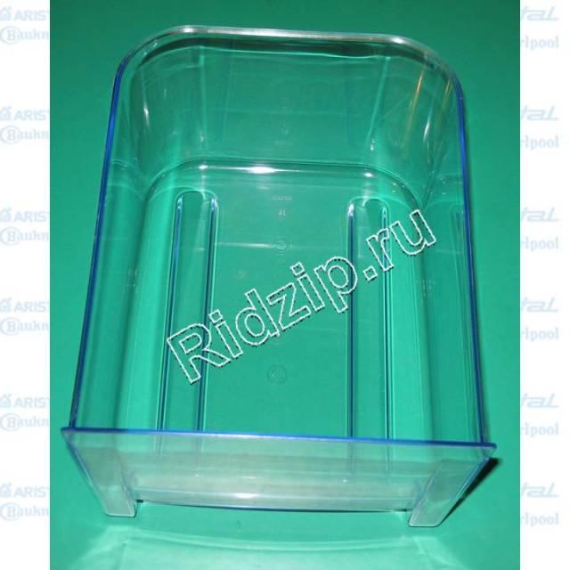 EL 50299513007 - Ящик ( контейнер ) для овощей и фруктов к холодильникам Electrolux, Zanussi, Aeg (Электролюкс, Занусси, Аег)