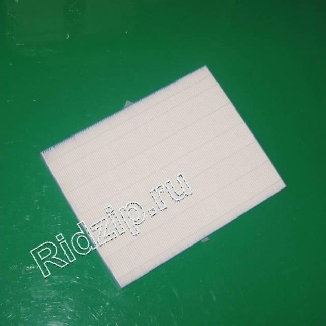 EL 9001660415 - НЕРА-фильтр EFH108W к воздухоочистителям Electrolux, Zanussi, Aeg (Электролюкс, Занусси, Аег)