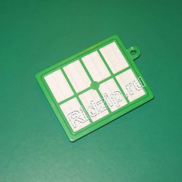 EL 9001954123 - Фильтр HEPA EFH12 к пылесосам Electrolux, Zanussi, Aeg (Электролюкс, Занусси, Аег)