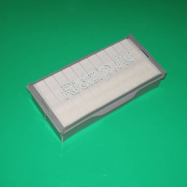 EL 9001962209 - Фильтр HEPA EFH102 ( промывной ) к воздухоочистителям Electrolux, Zanussi, Aeg (Электролюкс, Занусси, Аег)