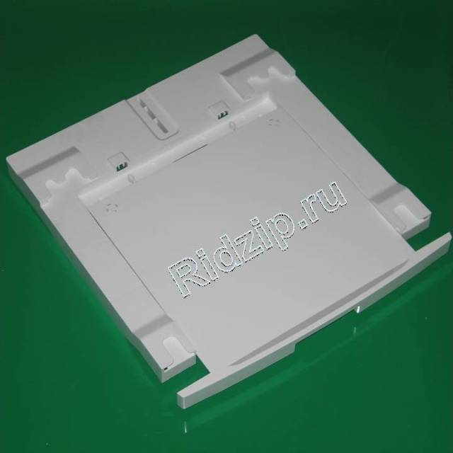 EL 9160931557 - Соединение Стиральная машина + Сушильный шкаф к сушильным шкафам Electrolux, Zanussi, Aeg (Электролюкс, Занусси, Аег)