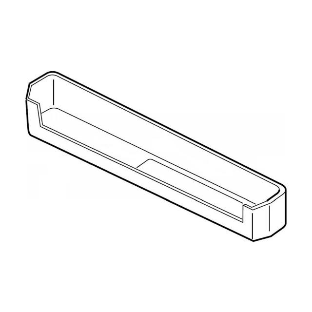 SH FPOK-A277CBKZ - Балкон двери к холодильникам Sharp (Шарп)