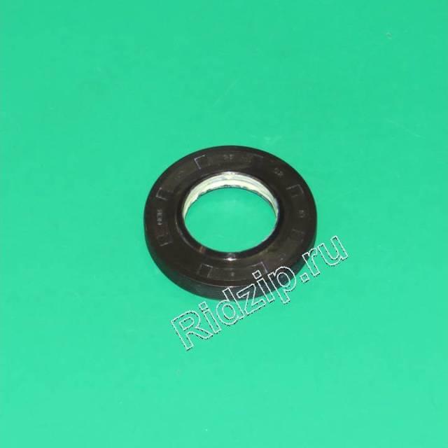 GR 122442  - Сальник бака 35x62x10/11.5 мм. к стиральным машинам Gorenje (Горенье)