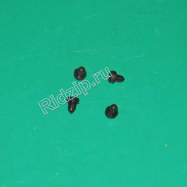 GR 134142 - Ножки решетки 4 шт. к плитам Gorenje (Горенье)