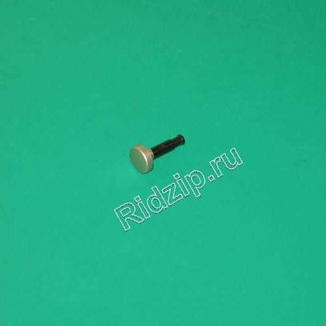 GR 148803 - Кнопка серебристая к плитам Gorenje (Горенье)
