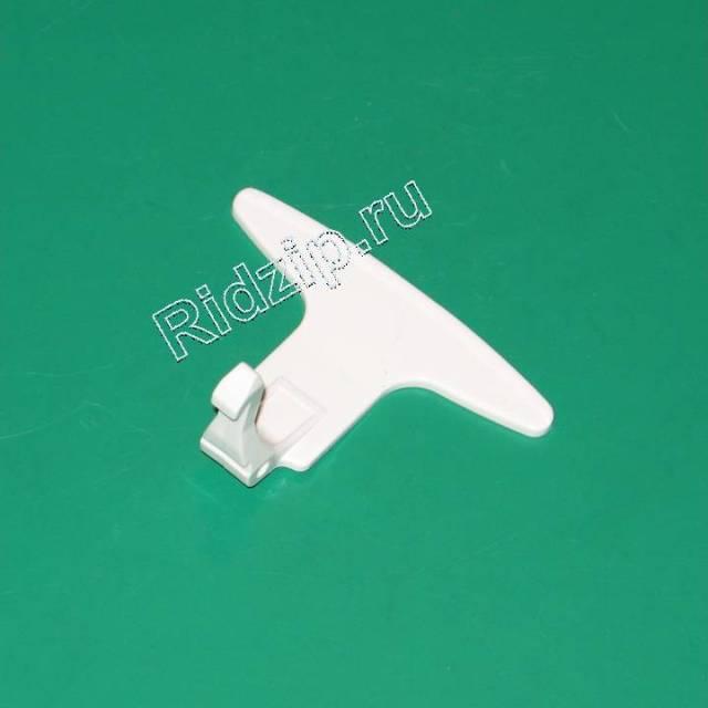 GR 154471 - Ручка люка  к стиральным машинам Gorenje (Горенье)
