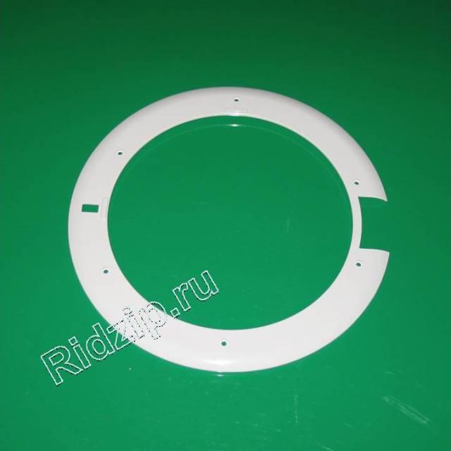 GR 160808 - Внутренняя рамка люка к стиральным машинам Gorenje (Горенье)