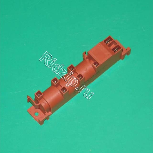 GR 188051 - Блок поджига 6-свечей L/N  к плитам Gorenje (Горенье)